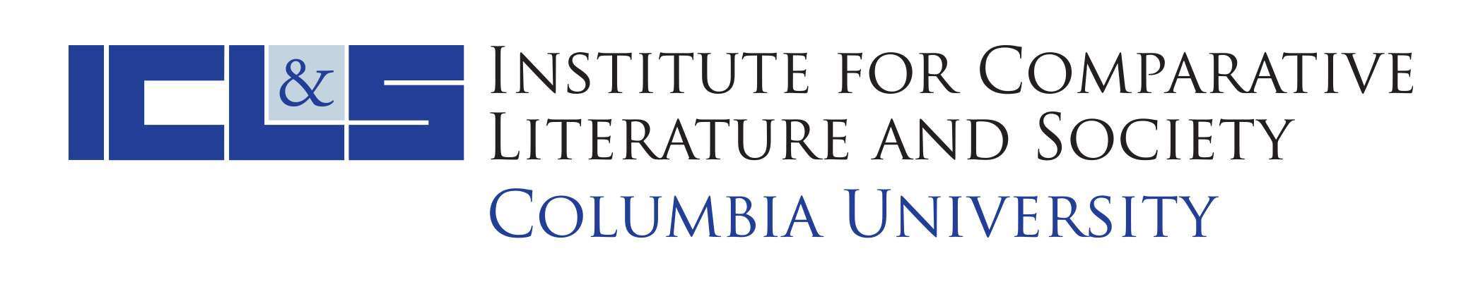Institute for Comparative Literature and Society